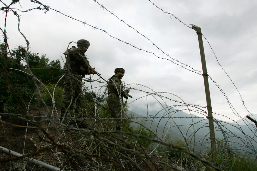 2 Jawans Killed in Skirmish with Pakistan's Border Action Team Along LoC