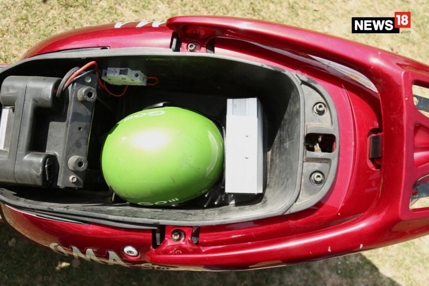 Lohia OmaStar Li,Lohia OmaStar Li review,Lohia OmaStar Li electric scooter, Lohia OmaStar Li price, Lohia OmaStar Li details, lithium electric scooter, e-bikes
