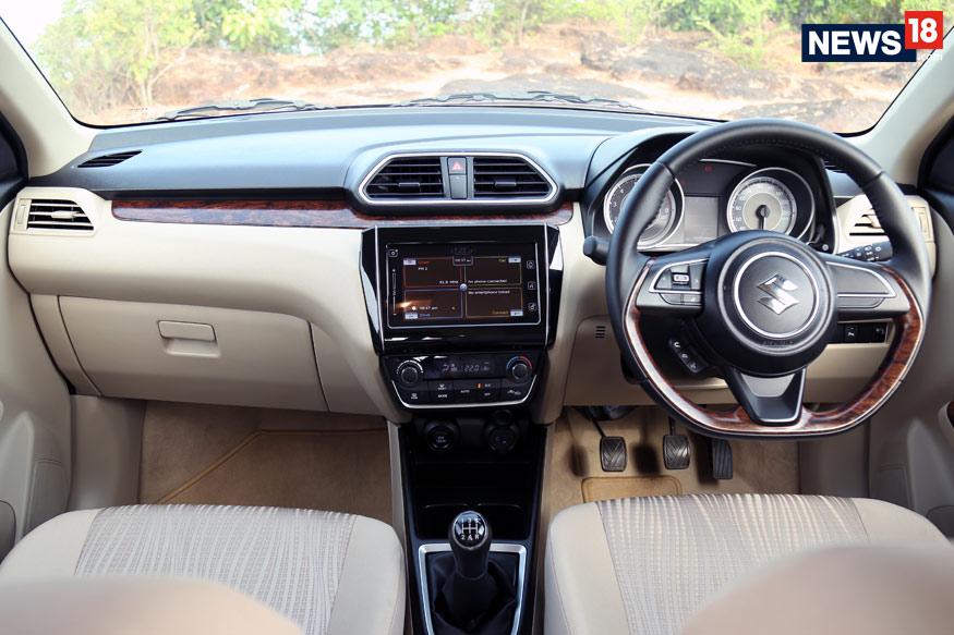 Maruti Suzuki Dzire, Dzire, New Dzire, Technology News, Automobile News