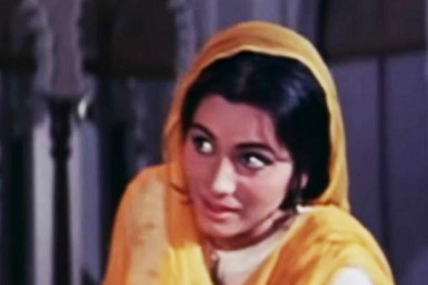 Pakeezah Actor Geeta Kapoor Abandoned; Gets Help From Ramesh Taurani