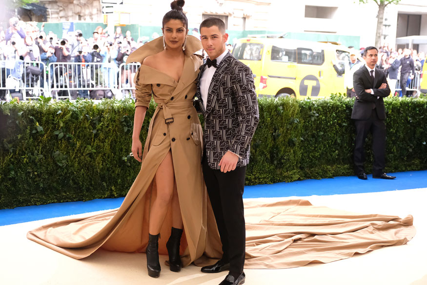 Priyanka Chopra Is A Lovely Person Nick Jonas News18