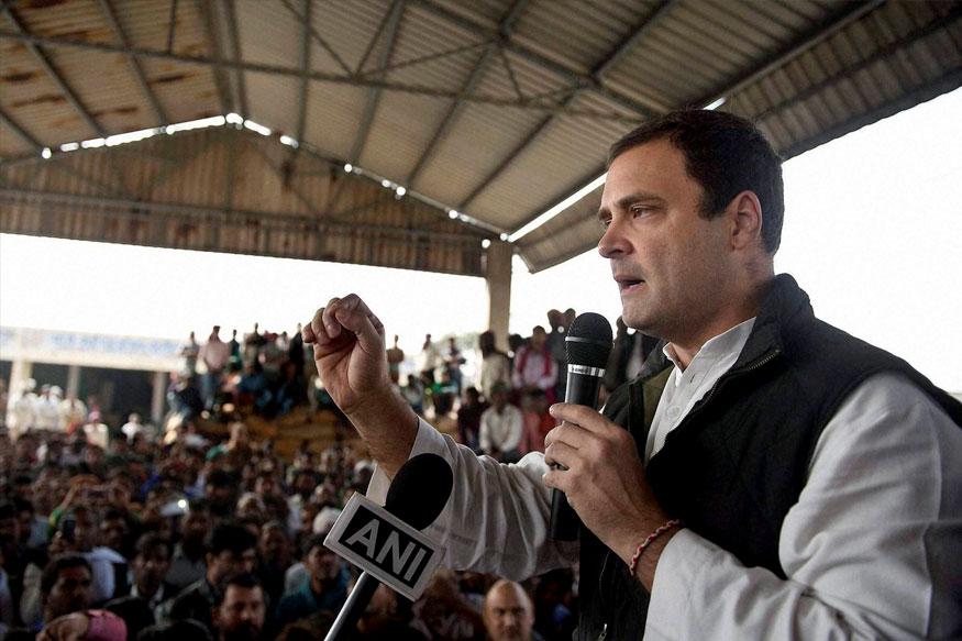 Riot-hit Saharanpur Braces for Rahul Gandhi's Visit Day After Permission Snub