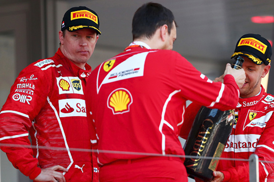 Monaco Grand Prix: Ferrari Triumph Divides Drivers After Team Orders