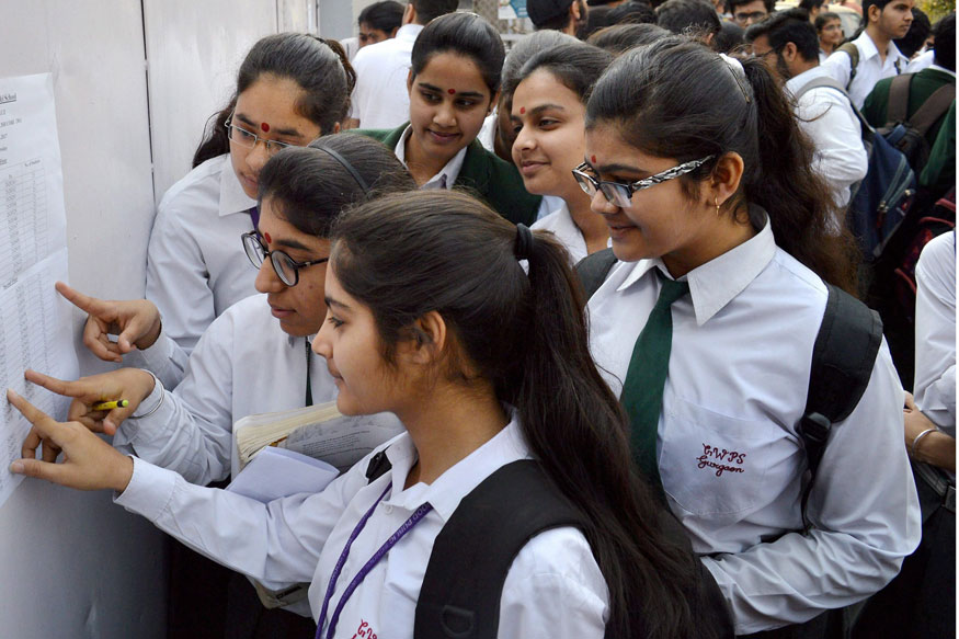 CBSE Likely to Move SC Against Delhi HC Order on Marks Moderation Policy