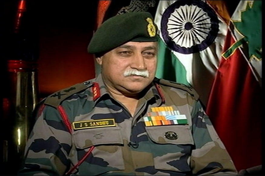 'Human Shield': Major's Actions Were Warranted, Says Lt Gen JS Sandhu