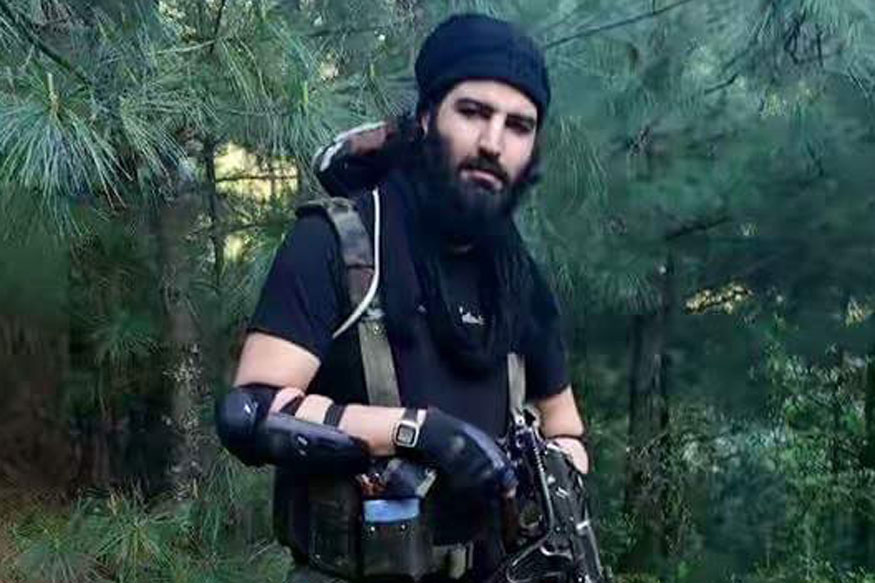 Sabzar Ahmad Bhat: 'Sab Don' Who Was Burhan Wani's Right-hand Man