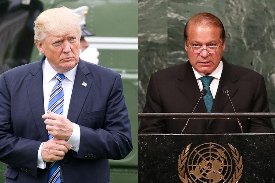 Trump Admin Proposes $800 million to Pak For Counter-Terrorism Measures