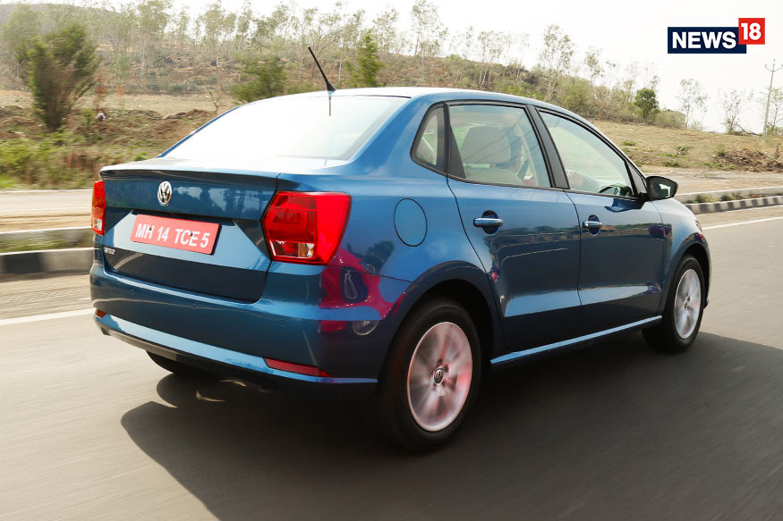 Volkswagen-Ameo-Diesel-Review-Rear