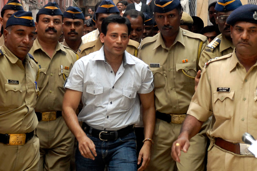 1993 Mumbai Blasts: TADA Court Order in Abu Salem Case Likely Today