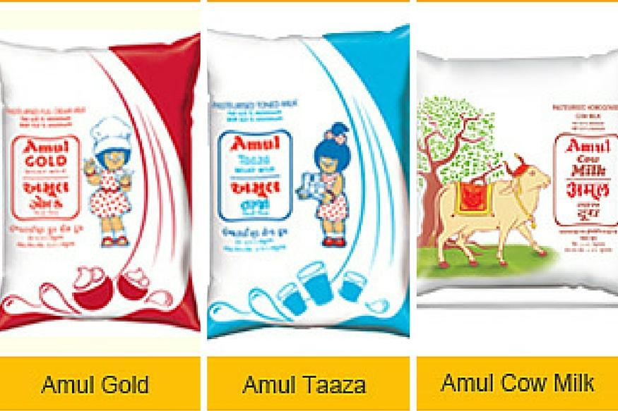 how do the amul company promote their product amul milk Is amul butter and amul macho are the amul butter is a product of an and milk union limited company founded in 1946 their own web site states that.