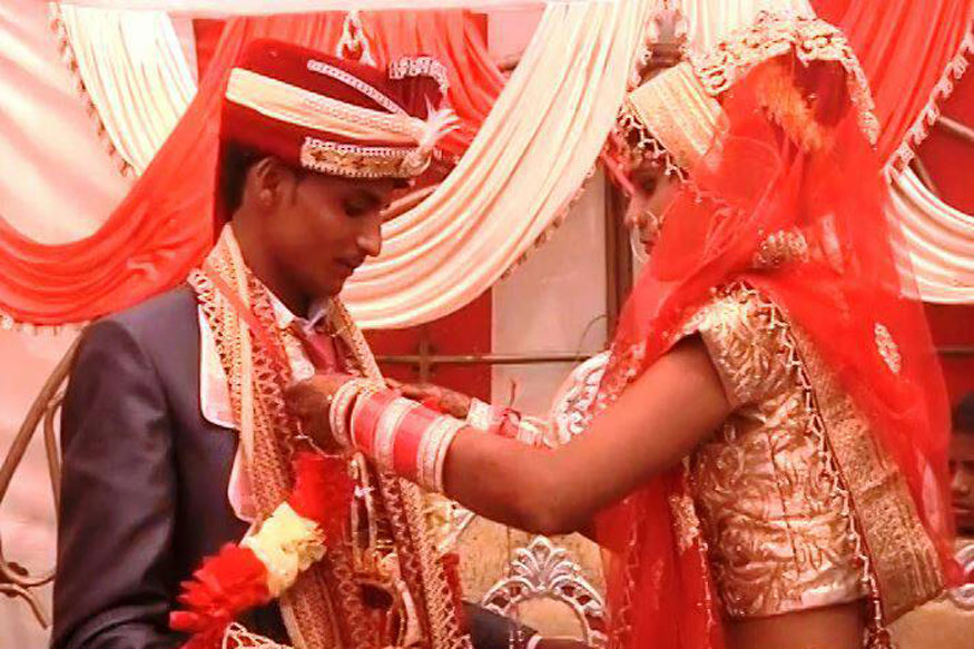 Amid Caste Riots, Some Thakurs Play Host to Dalit Wedding in Saharanpur