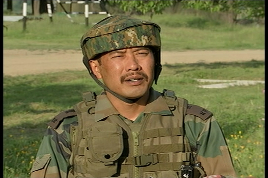 Army Enquiry Exonerates Major Gogoi of Wrongdoing in Human Shield Incident