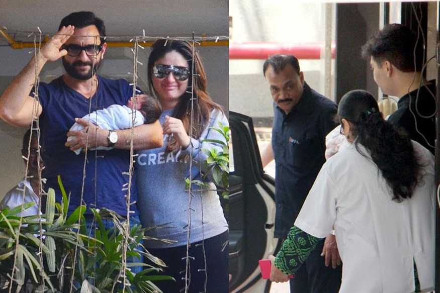 What does Kareena Kapoor Khan think about Sonam Kapoor's airport look
