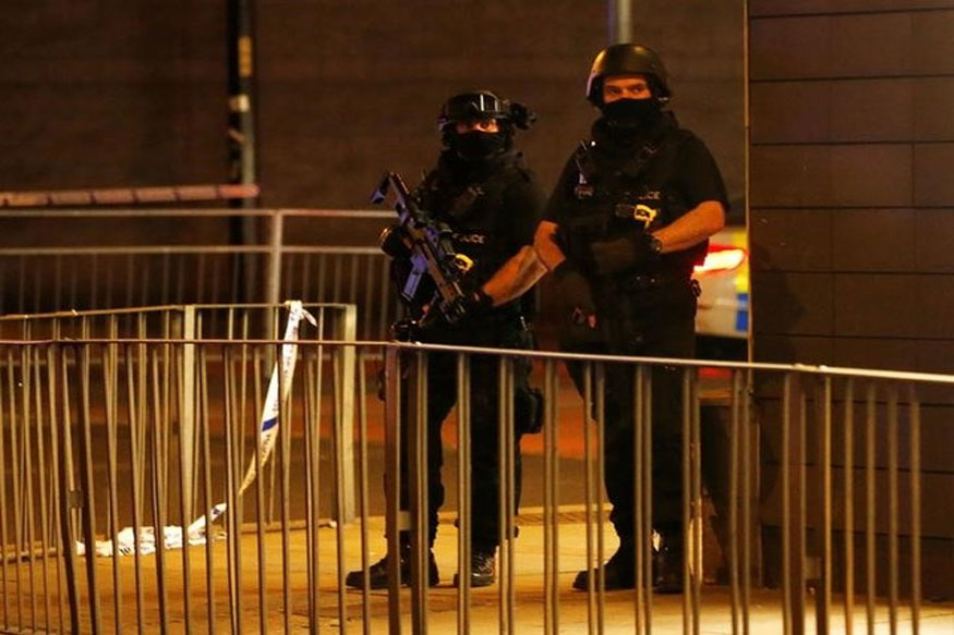 Manchester Attacker's Father, Younger Brother Arrested in Libya's Tripoli