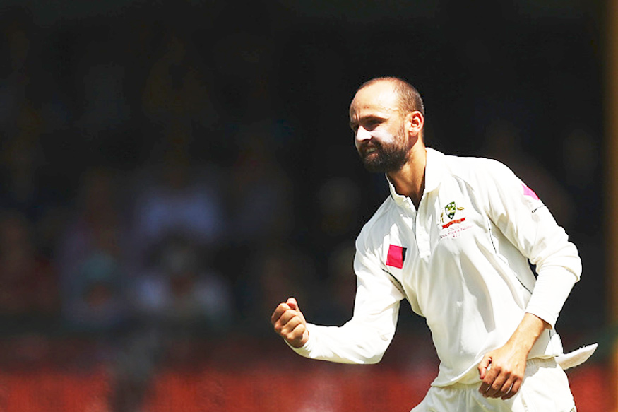 Ashes: 'He's Armless,' England Rugby Boss Gives Advice to Nathan Lyon