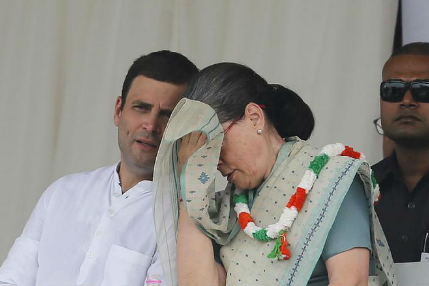 OPINION | Rahul's Election a Cakewalk, While Sonia Faced Revolt by 2 Men who Told her to Take Over