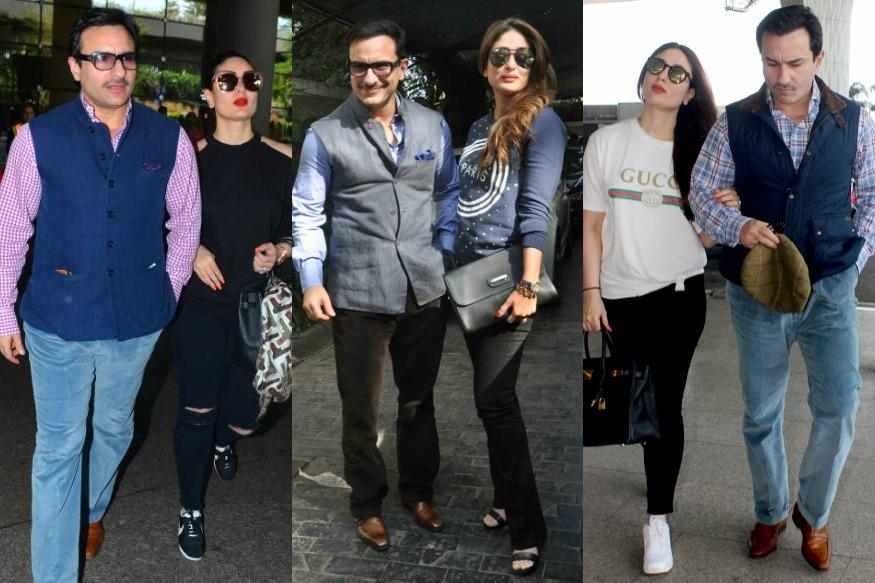 OMG: Why Did Kareena Kapoor NOT Attend Karan Johar's 45th Birthday Bash?