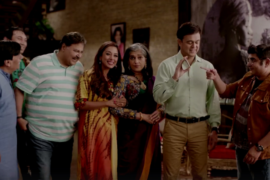 First Promo of Sarabhai Vs Sarabhai Take 2 is Out And You Just Can't Wait to Watch It