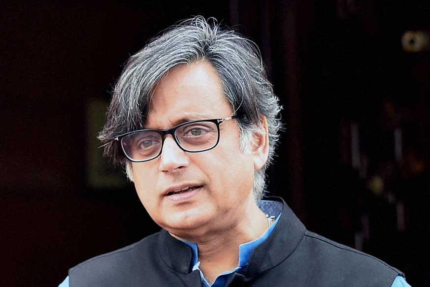 Government Should Increase Number of Diplomats, Have Separate Exam for Indian Foreign Services, Says Shashi Tharoor