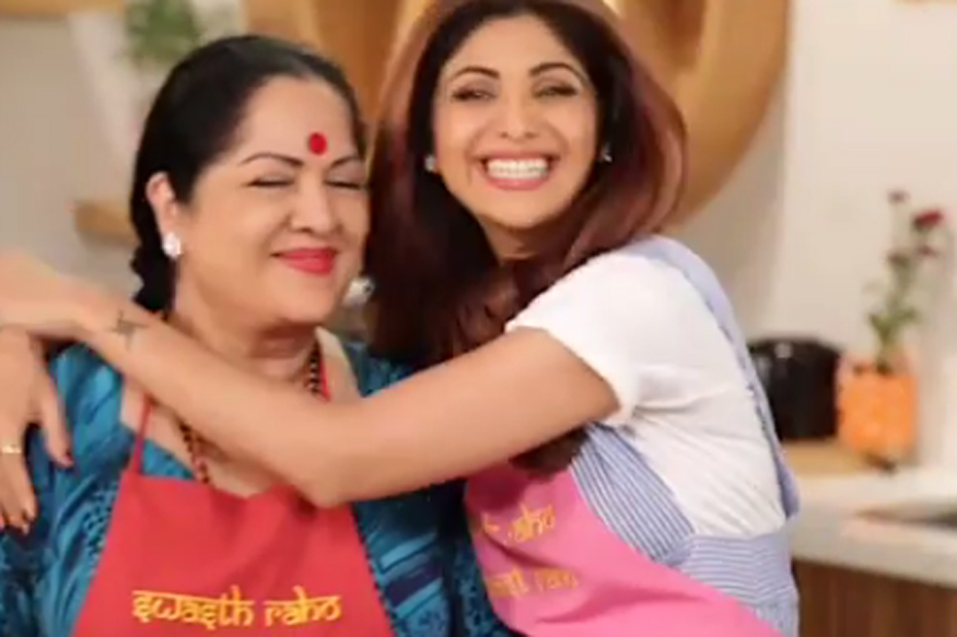 Surprise Your Mother With Shilpa Shetty's Neer Dosa Recipe This Mother's Day