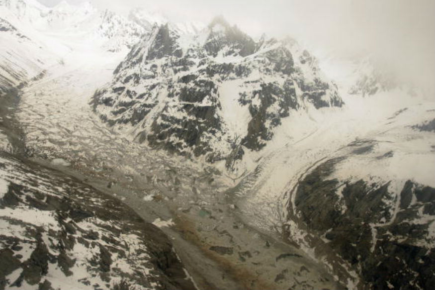 Day After Indian Army Releases Video, Pak Fighter Jets Fly Over Siachen