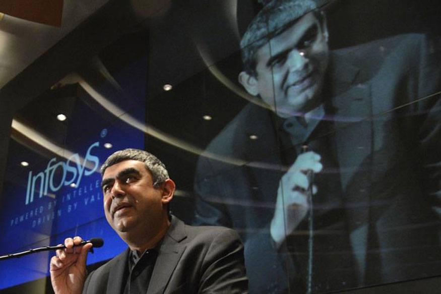 Vishal Sikka Resigns Live: It's Sad Day for Me, Says Sikka After Exit from Infosys
