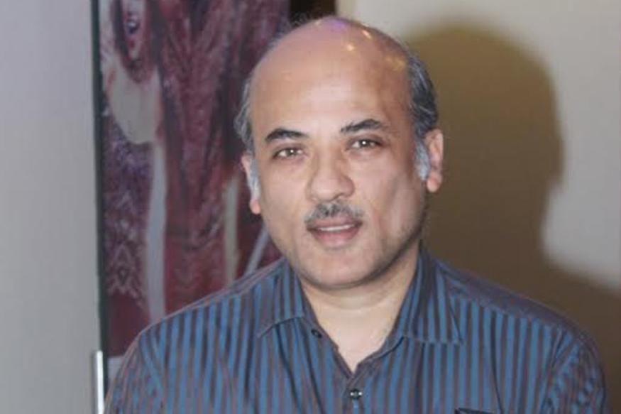 Sooraj Barjatya Appreciates Akshay Mhatre's Dedication
