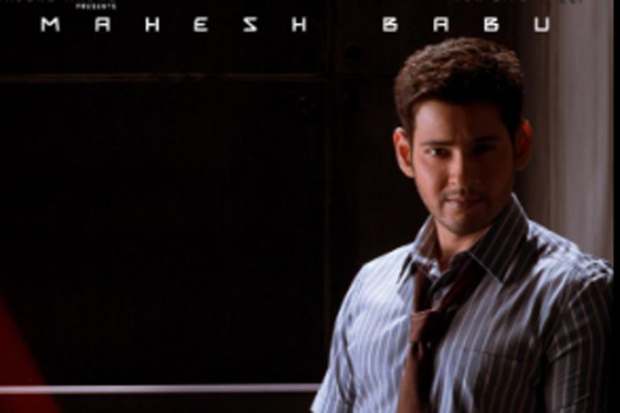 Mahesh Babu's Spyder Teaser Gets Over 5 Million Views in 24 Hours