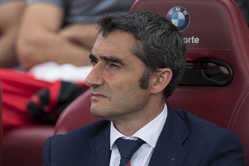 Former Bilbao Coach Ernesto Valverde Set to Take Over at Barcelona