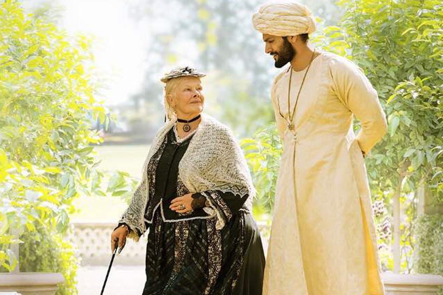 Wanted Keep Things Authentic in Victoria and Abdul: Ali Fazal