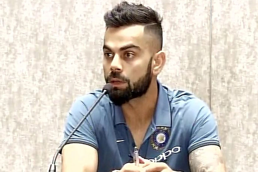 Virat Kohli Says Champions Trophy Is The Most Competitive