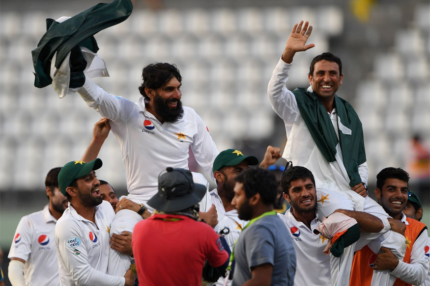 Misbah-ul-Haq's Misfortune: Captain Without A