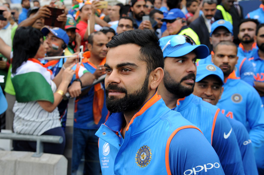 Image result for Virat tells why the special August 15th is for them