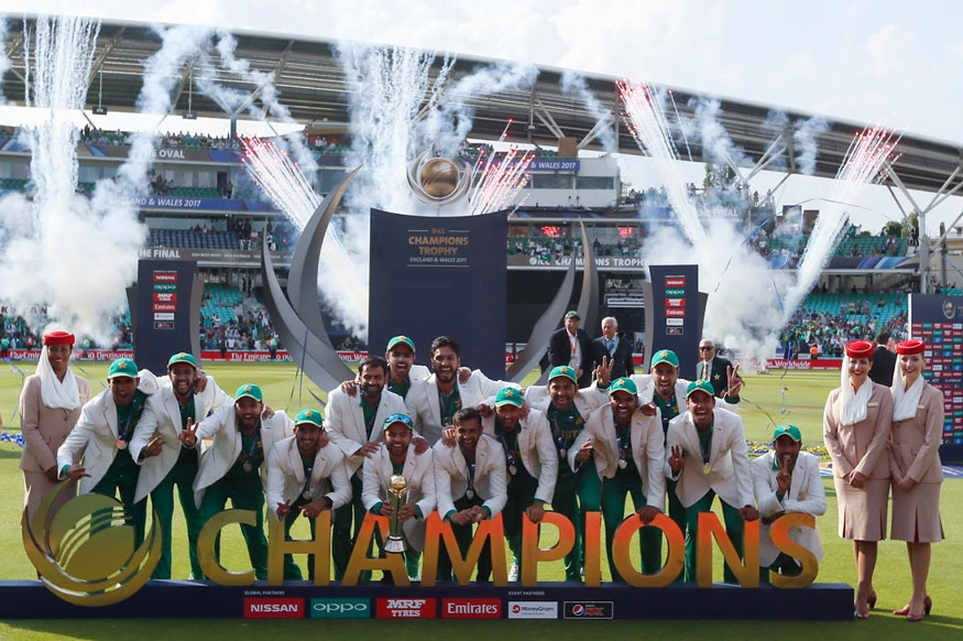 ICC Plans to Send World XI Team to Pakistan in September