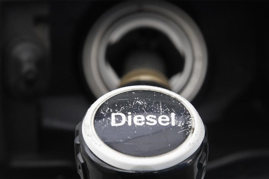 Diesel Prices Burn Holes in Pockets on Account of Firming Crude Oil Price in the Indian Basket | News18