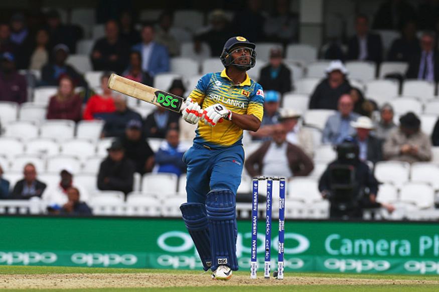 Live Cricket Score, India vs Sri Lanka 2017, 2nd ODI in Mohali: Chahal Foxes Gunaratne, SL Five Down