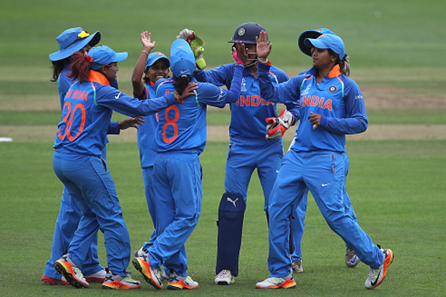 India vs England Live Cricket Score, Women's Cricket World Cup 2017 Final: Knight Falls, Eng Lose Third