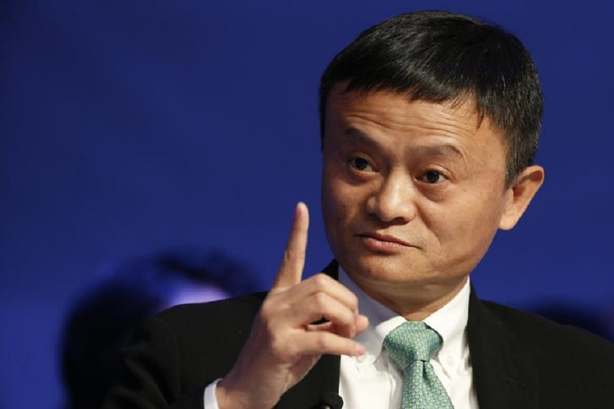 Alibaba's Jack Ma Invited to Bid For L'Oreal's The Body Shop