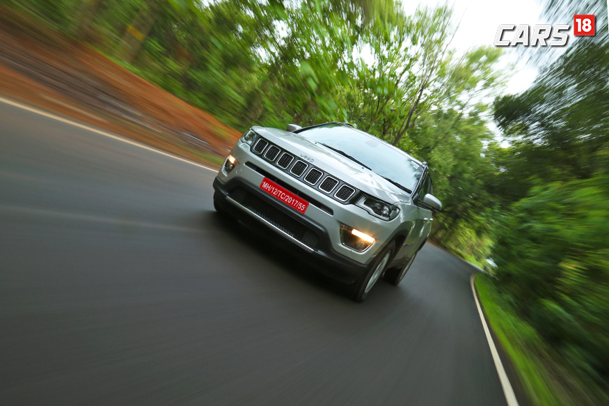 Jeep Compass, Technology News, Jeep Compass First Drive Review, Review, Cars18