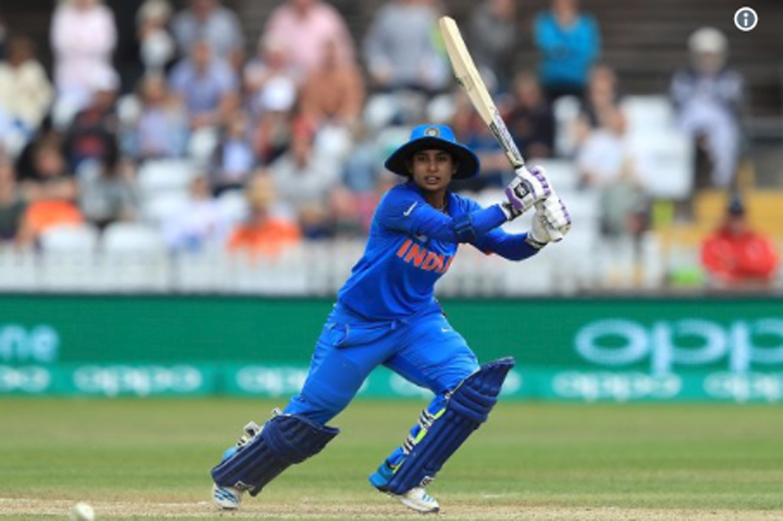 India vs England Live Cricket Score, ICC Women's Cricket World Cup Final: Hosts Hit Back as Mithali Departs