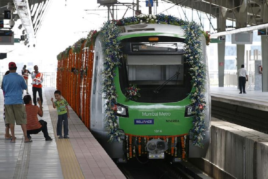 Mumbai Metro App to be Revamped