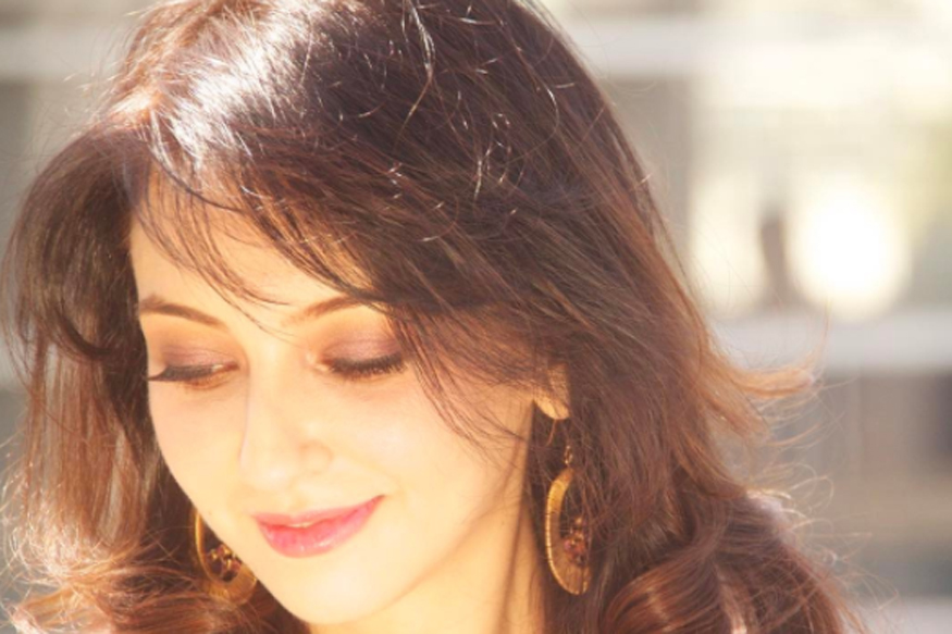 The Only Thing that Took Me Ahead in My Life is My Talent, Says Saumya Tandon
