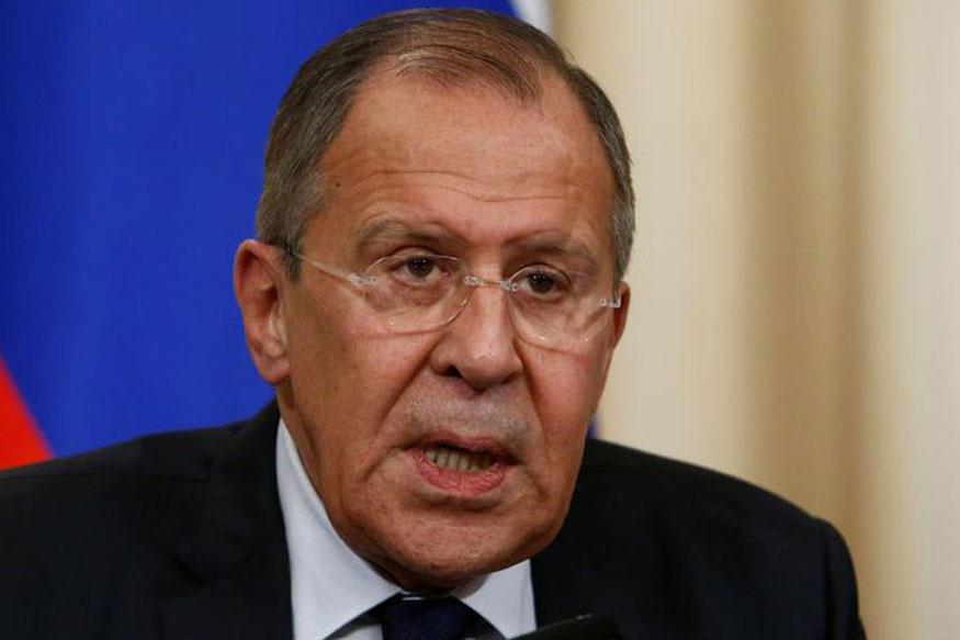 Russia Assumes Trump, Putin Will Meet at G20 Summit: Lavrov