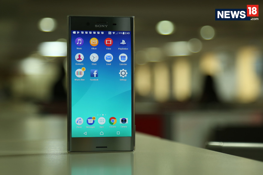 Sony Xperia XZ Premium Review: A Tough Flagship Choice For Rs 59,990
