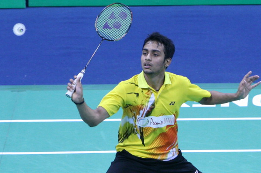 Chinese Taipei Grand Prix Gold: Defending Champ Sourabh Verma Bows Out