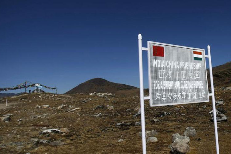 Chinese Troops Transgress Sikkim Sector, Destroy Two Bunkers