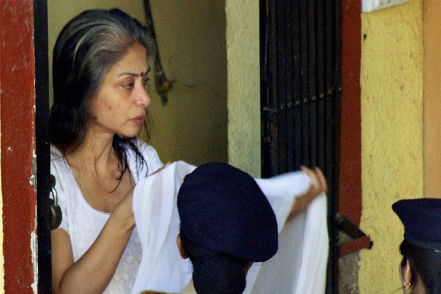 Alleging Assault, Rape Threats, Indrani Mukerjea to Appear in CBI Court Today
