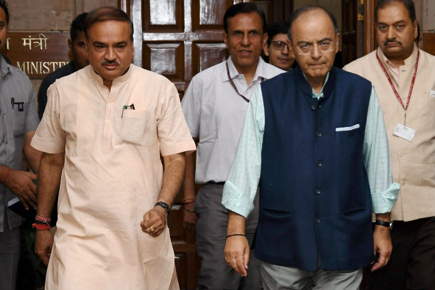 As Centre Rehearses GST Rollout, J&K to Take Final Call Today