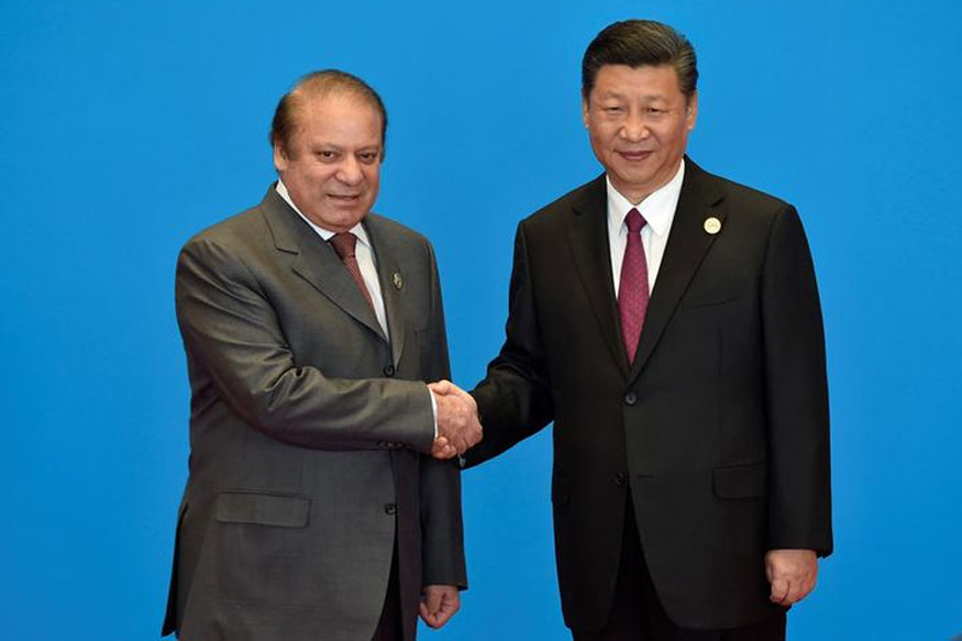 China Leaps to the Defence of 'All-weather' Friend Pakistan on Terror Fight