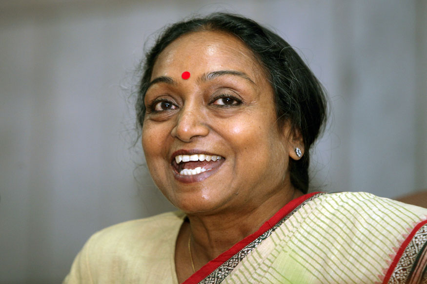 Presidential Election: Opposition Pits Meira Kumar Against NDA's Kovind